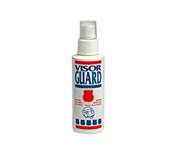 Visor Guard Anti Fog Spray