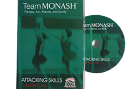 Netskills DVD - Attacking Skills