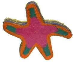 STD PINATA STARFISH