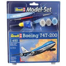 REVELL KITS ASSORT 1:144