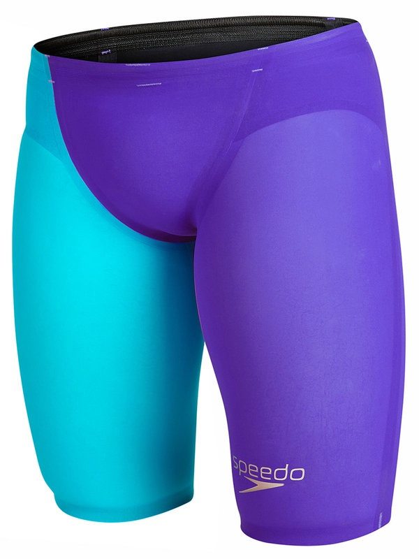 Fastskin LZR Racer Elite 2 High Waisted Jammer Violet/Japan Blue