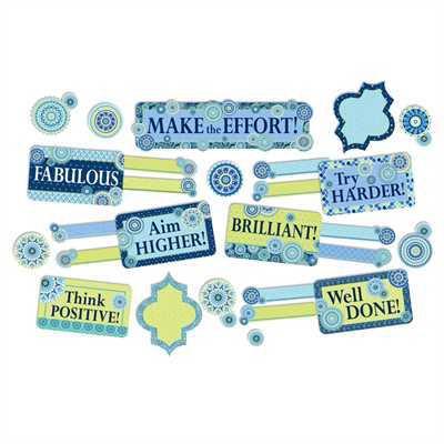 EU 847778 BLUE HARMONY CLASS MANAGEMENT MINI BBS