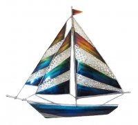 Yacht wallart