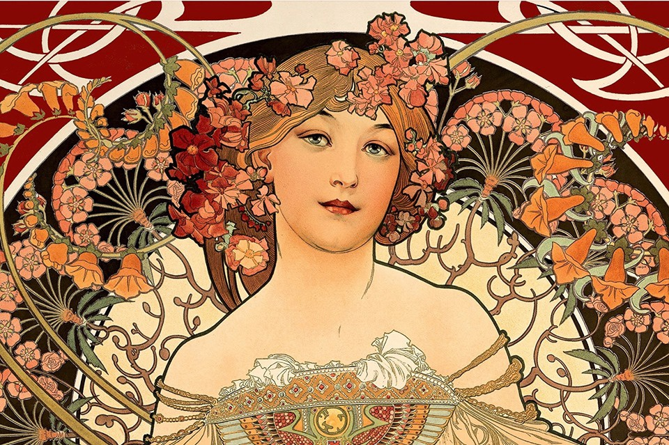 The Art Bar - Face of Nouveau - Saturday, October 26 at 6.30 PM - 9:30 PM