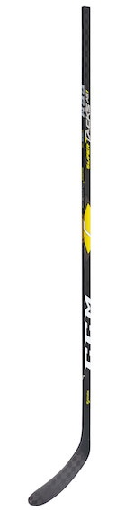 CCM Super Tack AS1 Hockey Stick-Senior