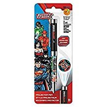 PROJECTOR PEN JUSTICE LEAGUE