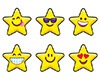 T 46092 EMOJI STAR STICKERS