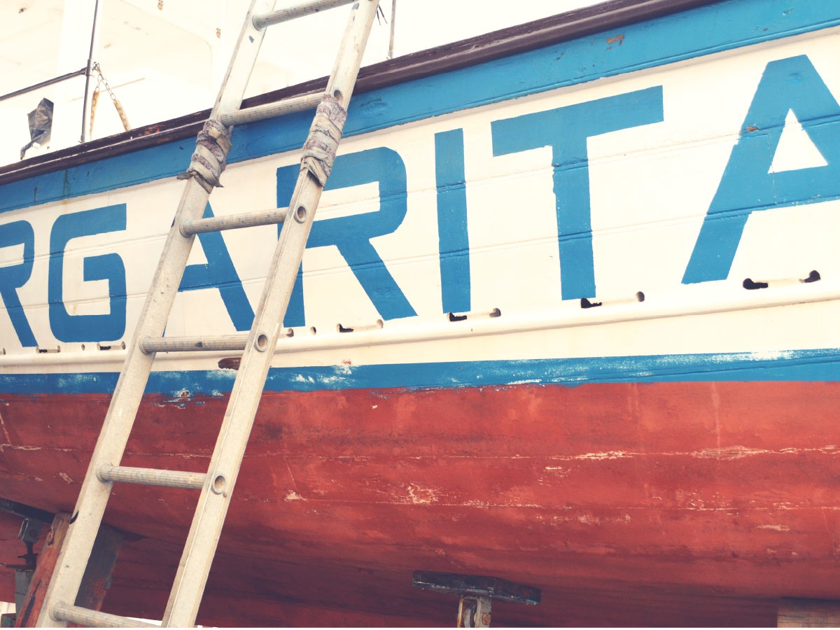 Margarita Boat