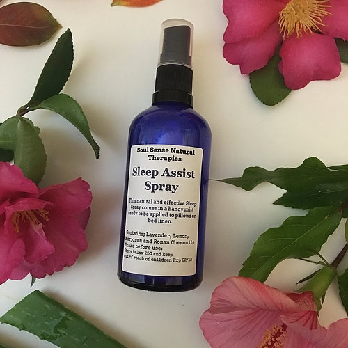 Sleep Assist Spray