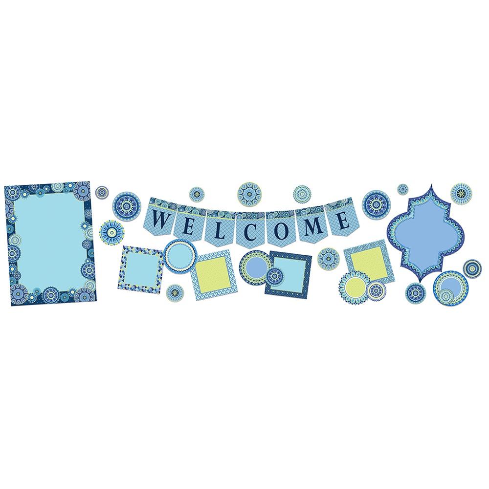 X EU 847547 BLUE HARMONY WELCOME BBS