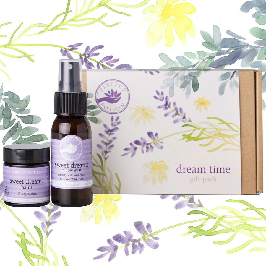 Dream Time Gift Pack