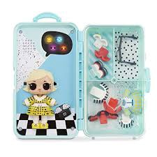 L.O.L SURPRISE STYLE SUITCASE AS IF BABY