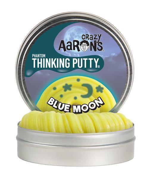 CA BM020 THINKING PUTTY PHANTOM BLUE MOON