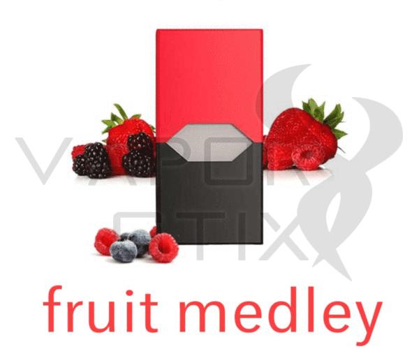 Juul Pods Fruit Medley