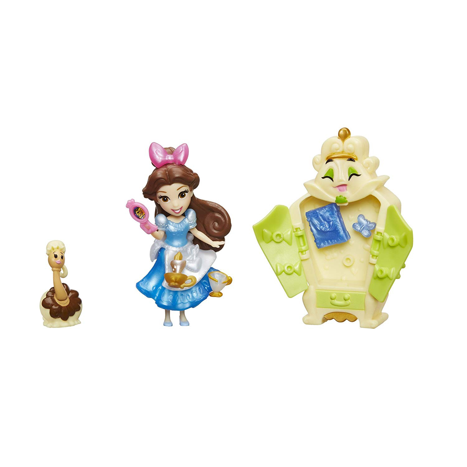 DISNEY PRINCESS LITTLE KINGDOM CHARMED WARDROBE