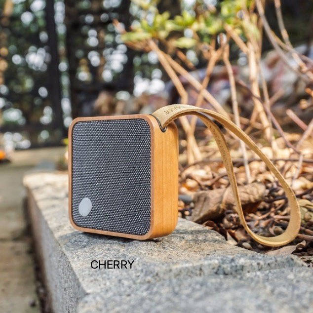 Gingko Mi Square Pocket Bluetooth Speaker