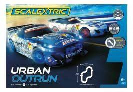 Scalextric #C1379 Urban Outrun Set