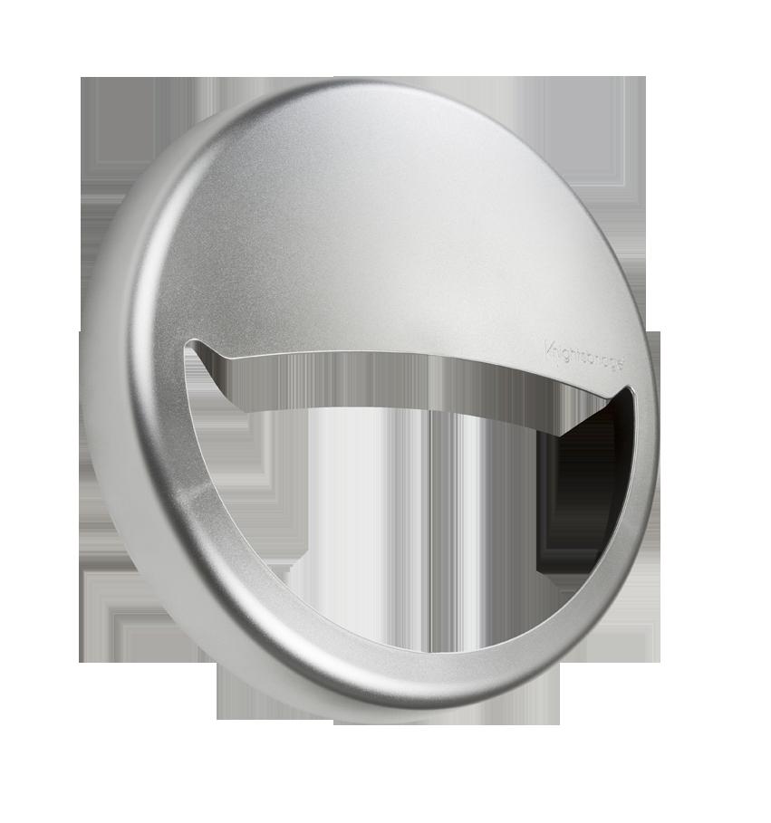 BT9 Eyelid Accessory Silver