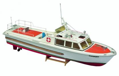 Billings Boats #566 1/15
