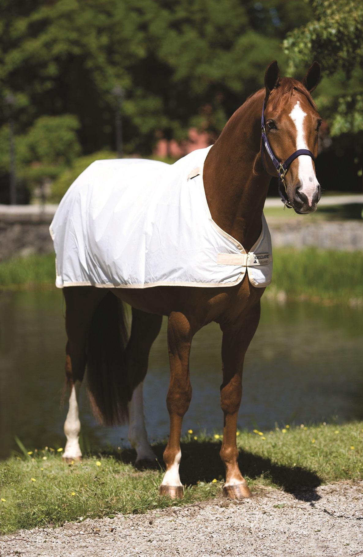 Horseware Waterproof Fly Blanket Liner