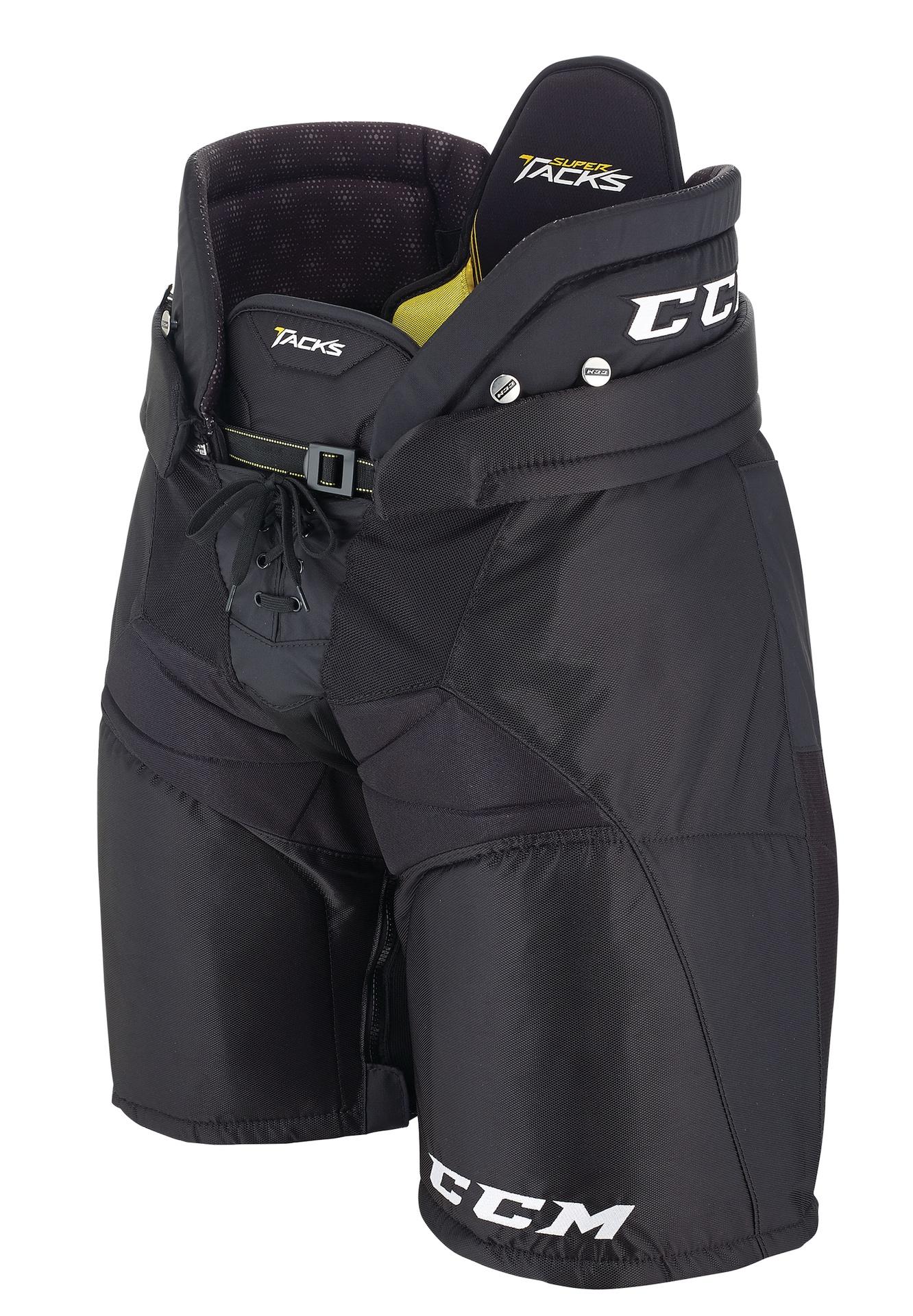 CCM Super Tacks Hockey Pants-Senior