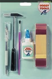 Artesania #27003 Tool Kit No.3