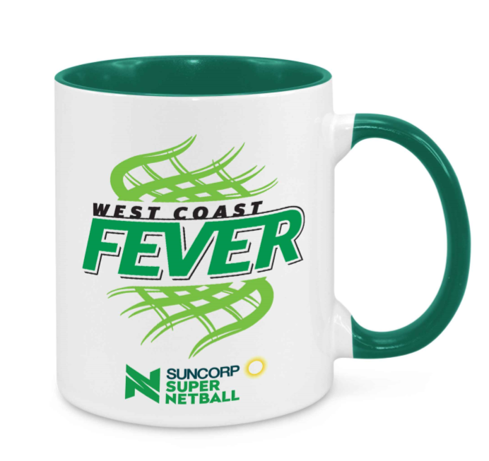 WCF Coffee Mug