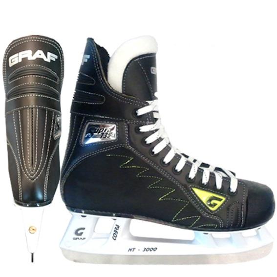 Graf Supra 735 Skate-Junior