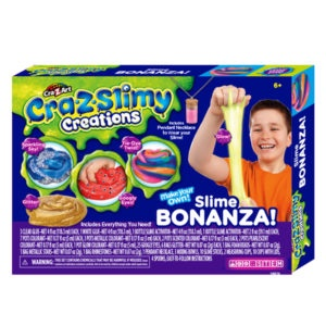 CRA-Z-SLIMY BONANZA VALUE SET