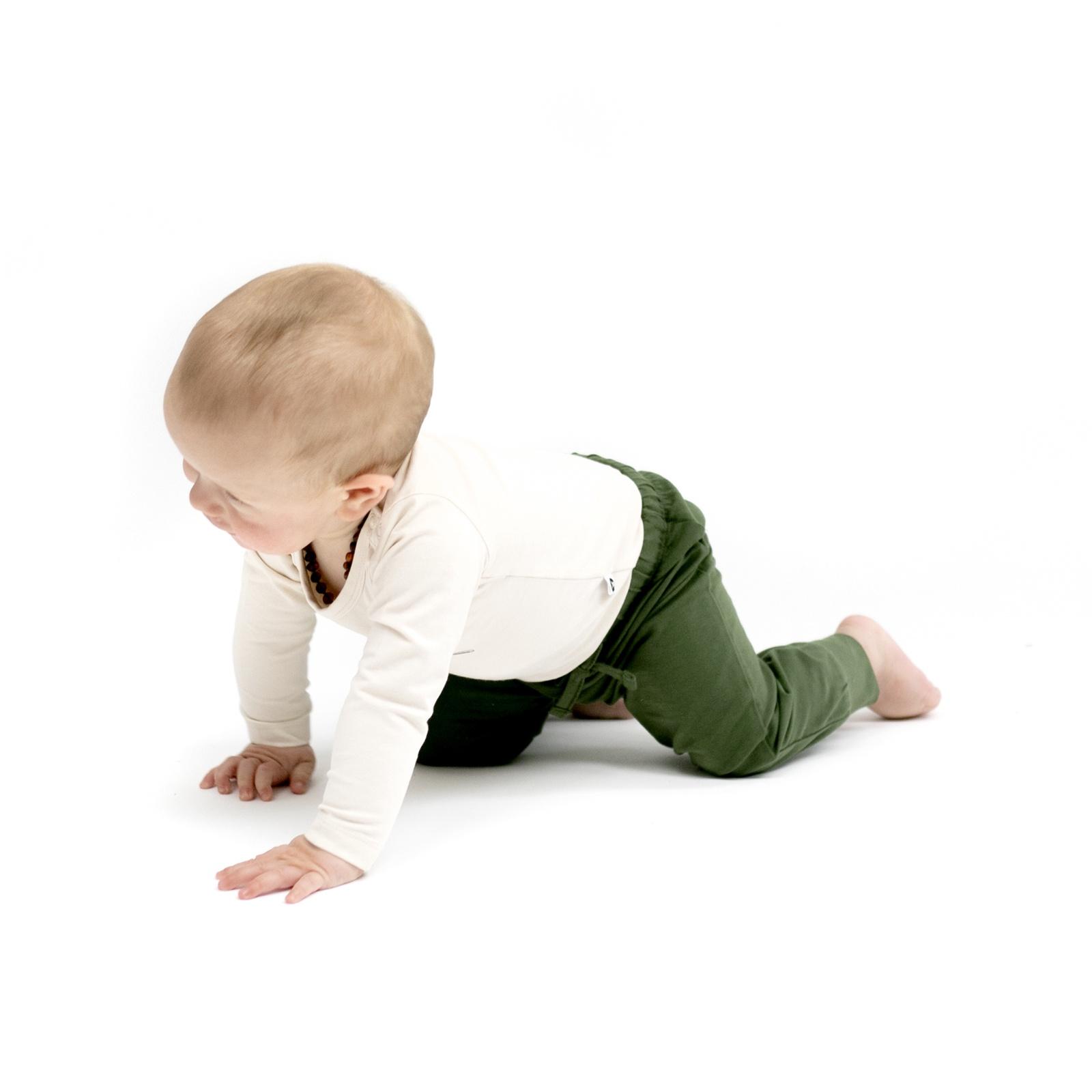 ESSENTIALS BABY PANTS
