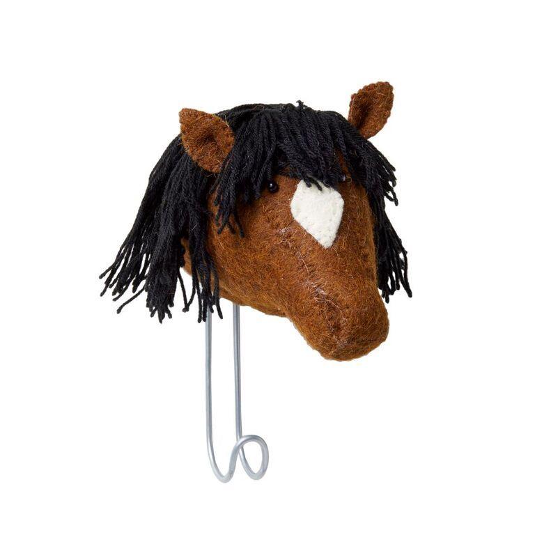 Horse Head Hook