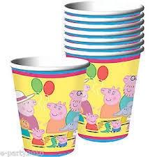 PEPPA PIG BEVERAGE CUP