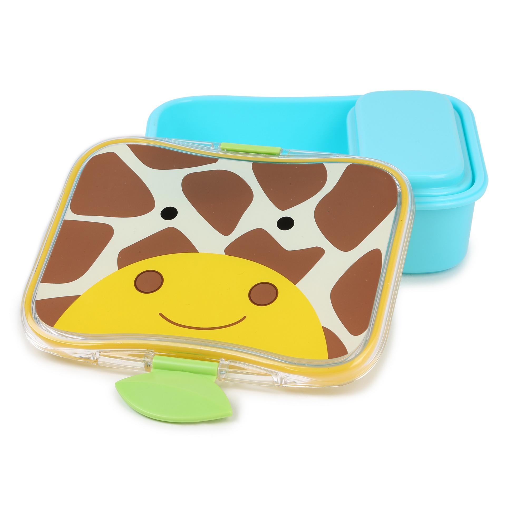 Skip Hop Zoo Lunch Kit, Giraffe