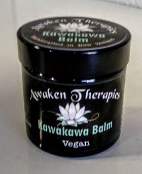 Vegan Kawakawa Handcrafted Balm 60ml