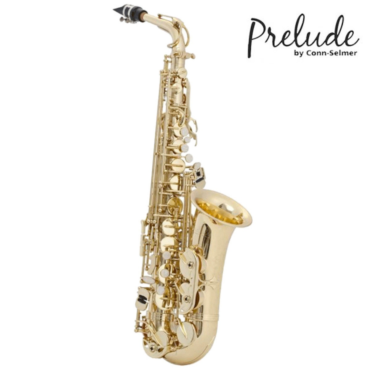 Prelude by Conn Selmer Alto Saxophone AS710