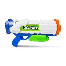 X - SHOT WATER WARFARE FAST FILL SOAKER