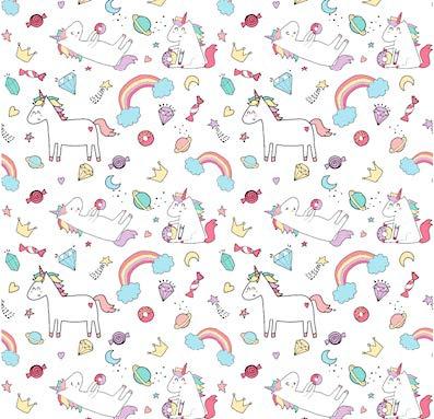 Dreamer and Schemers Boot Socks Crazy Unicorns
