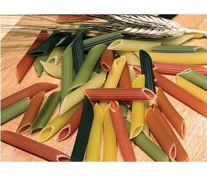 Venturino Penne Rigate 5 Colour 500G