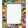 X DC T 72301 TREND KIDS NOTEPAD