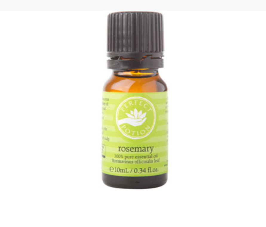 Rosemary Essential Oil - 5ml