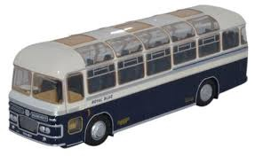 Oxford #76MW6001 1/76 Bristol MW6G
