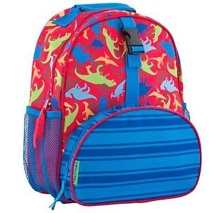 ALL OVER PRINT MINI BACKPACK DINO