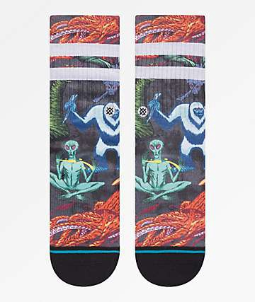 STANCE - M PREDATORS LEGENDS IN MULTI
