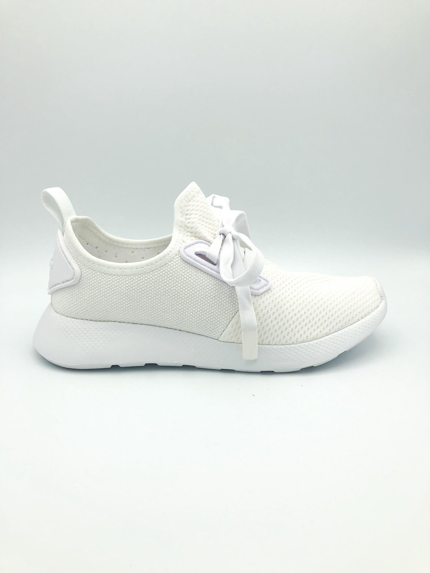 PEOPLE FOOTWEAR - THE WALDO KNIT IN YETI WHITE/YETI WHITE