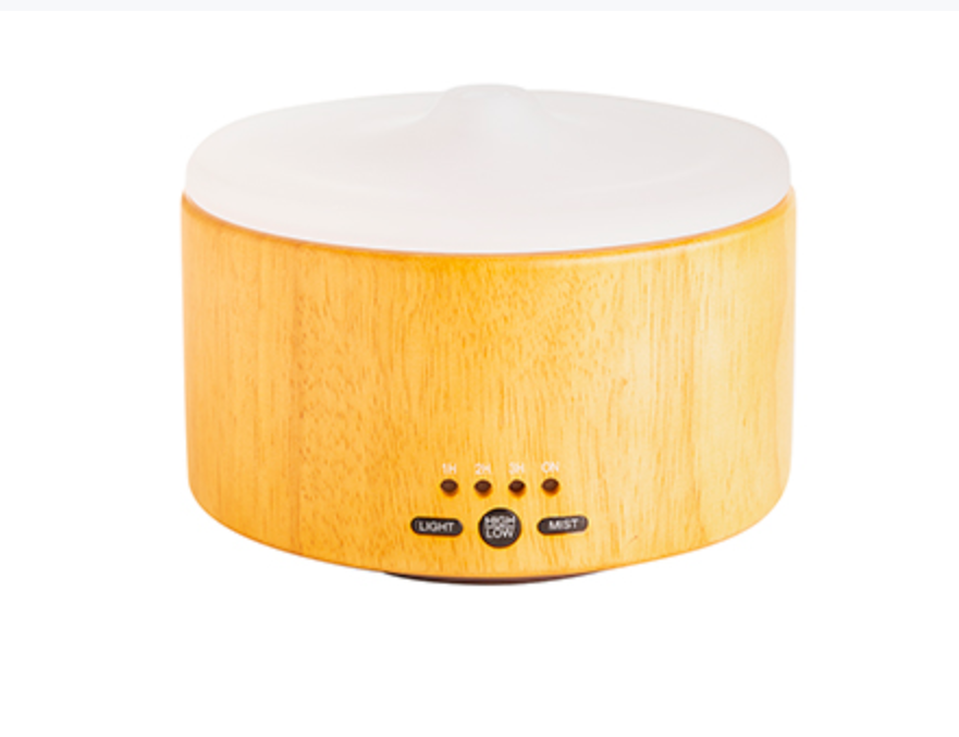Temple Aromatherapy Diffuser