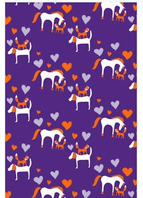 Dreamers and Schemers Boot Socks Mare Good Heart Horse