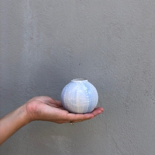 Calypso Bud Vase | French