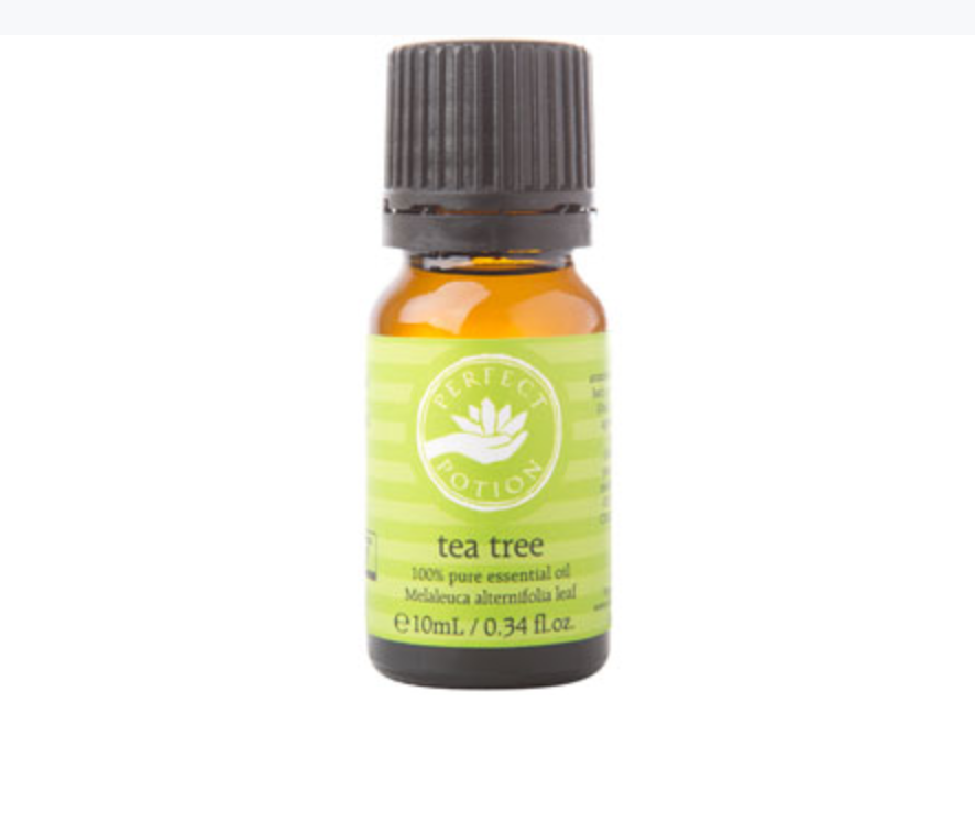 Tea Tree Essential Oil - 5ml