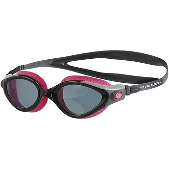 Futura Biofuse Flexiseal Female Smoke/Pink