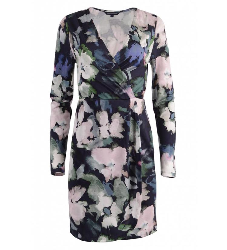 French Connection Floral Dress 71KFP
